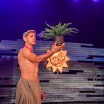 AWANTURA W CHIOGGI 07.08.2021 Scena Letnia Teatru Wybrzeże