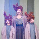 PRZYGODY LISA WITALISA 08.08.2021 Scena Dziecięca Teatru Wybrzeże